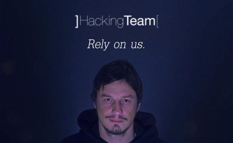 hacke team italya