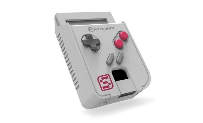 Hyperkin Smart Boy Development Kit
