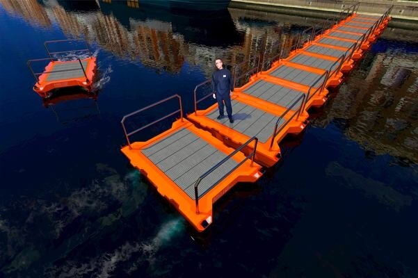 roboat platform