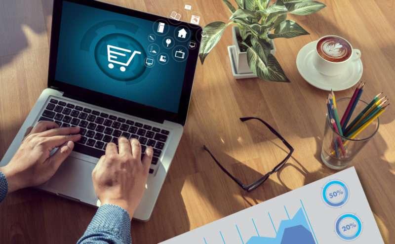 Related Digital 2019 e-ticaret verileri